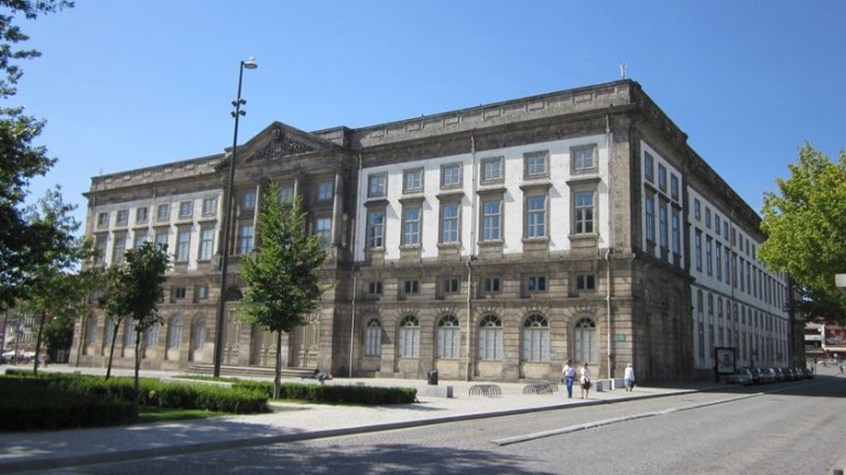 Reitoria da Universidade do Porto